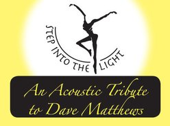 Image for Step Into the Light;Dave Matthews Tribute