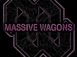 Image for Massive Wagons