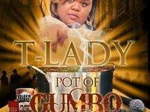 T-Lady
