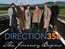 Direction 3:5-6