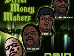 Image for STREET MONEY MAKERS