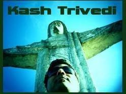 Image for Kash Trivedi