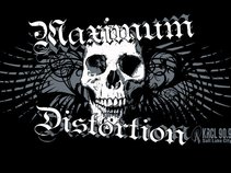 Maximum Distortion