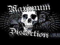 Maximum Distortion