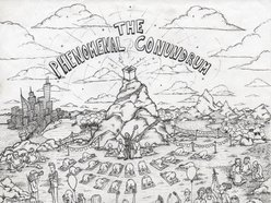 Image for the Phenomenal Conundrum