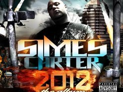 Image for SIMES CARTER MUSIC