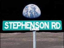 Stephenson Rd.