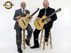 Image for Lewis and Klark Jazz Guitar Duo