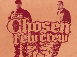 Image for Chosen Few Crew