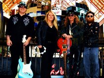 THE DALLAS COLE BAND