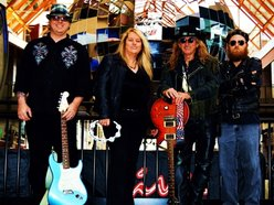 Image for THE DALLAS COLE BAND