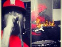 Fuego Flare