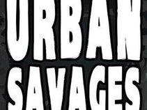 Urban Savages