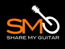 Share My Guitar