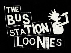Image for ThE BuS sTAtiON LoONiEs