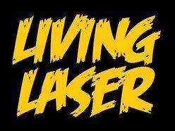 Image for Living Laser