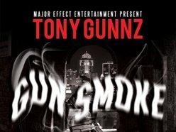 Image for TONY GUNNZ