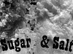 Image for Sugar & Salt