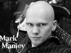 Image for Mark Manley Band™