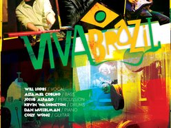 Image for Viva Brazil