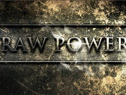 Image for Raw Power