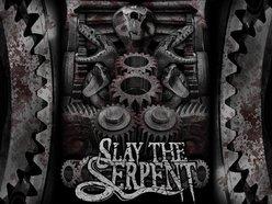 Slay The Serpent