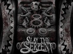 Image for Slay The Serpent