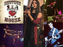 Shotgun House (UK)