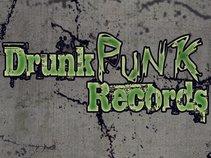 Drunk Punk Records