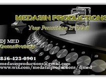 DJ MED / MEDASIN PRODUCTIONS