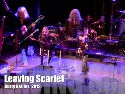 Image for Leaving Scarlet