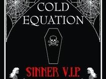 Cold Equation