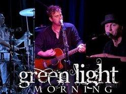 Image for Green Light Morning