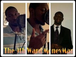 Image for 9th Ward Moneyman