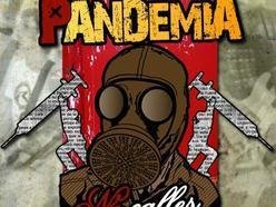 Image for Pandemia