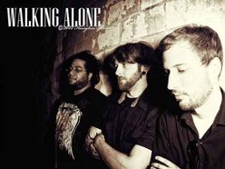 Image for Walking Alone