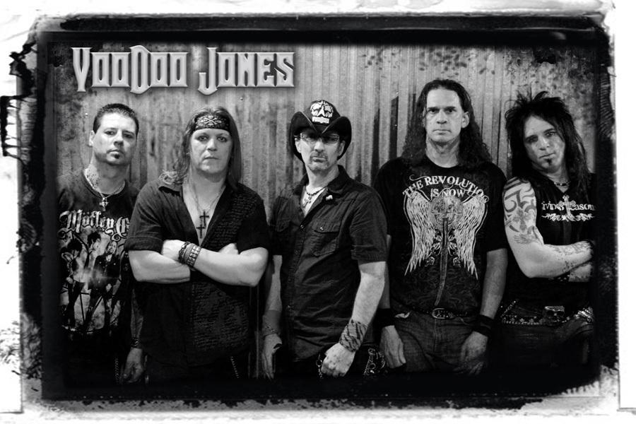 Voodoo Jones