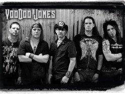 Image for Voodoo Jones