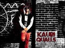 Kauri Qualls