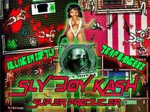 SlyBoyKash SMG