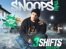 SNOOPS TMH