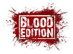 Image for Blood Edition