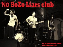 The No BoZo Liar's Club
