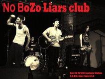 The No BoZo Liar's Club