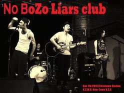 Image for The No BoZo Liar's Club