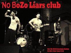 Image for The No BoZo Liar's Club