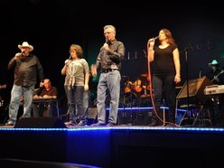 Image for Gilley's Family Opry