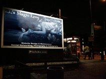 LLs Magic Lenz