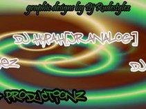 DJ Rajin - Intriguing Productions