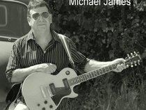 Michael Paul James